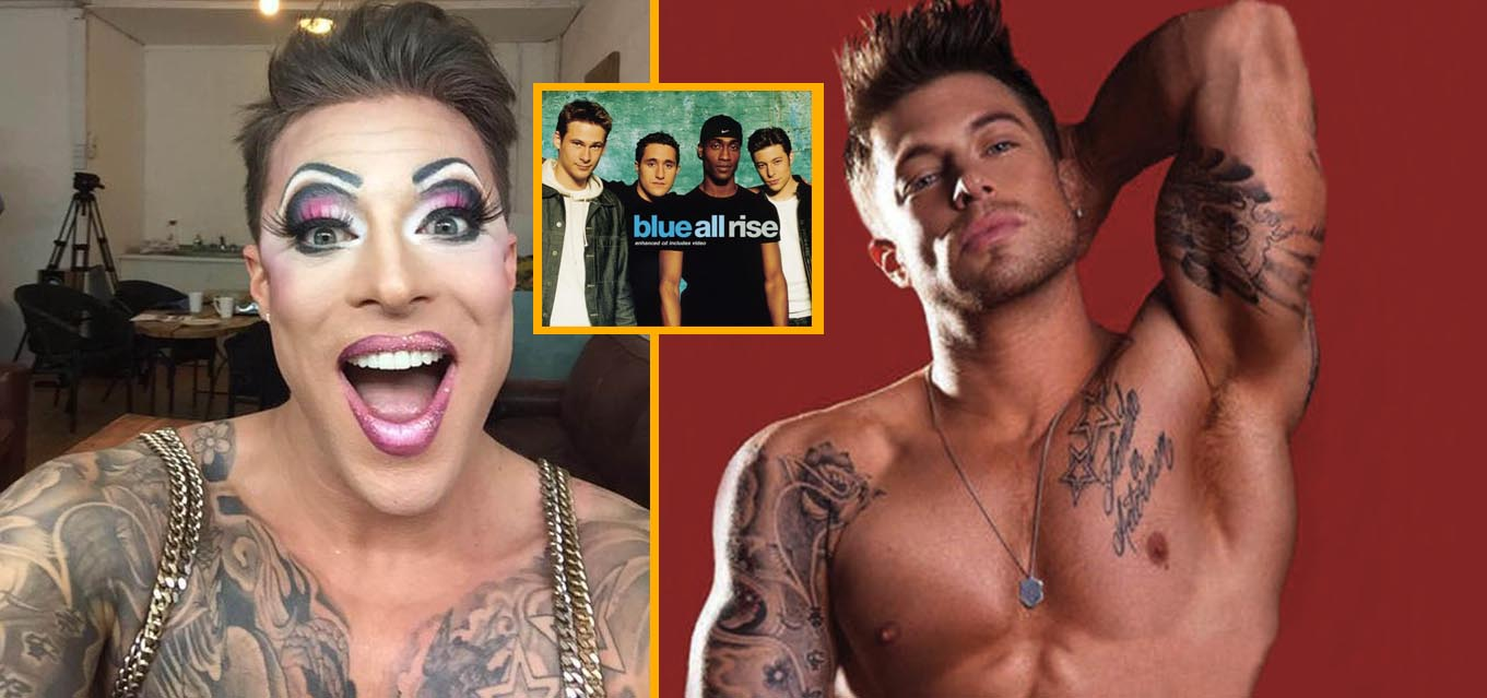 Duncan James cover