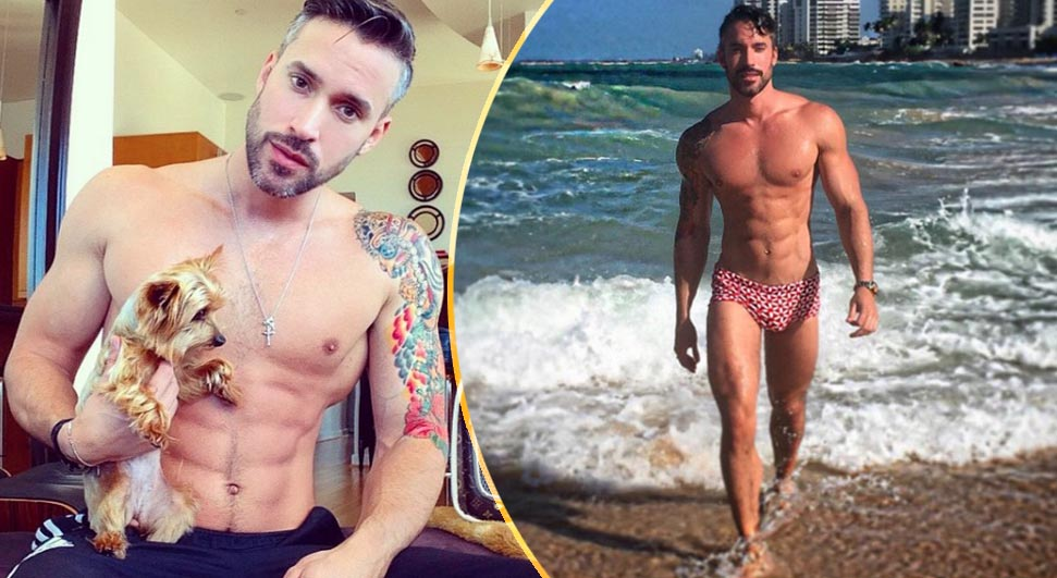 fire island gay pics