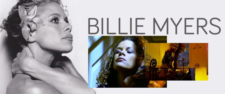 billie myers