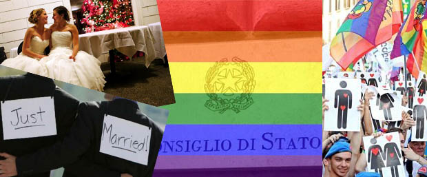 matrimoni gay italia