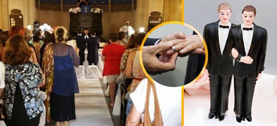 matrimonio gay palermo chiesa