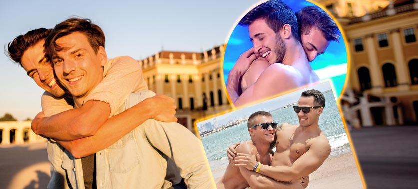 Gay Nascosti