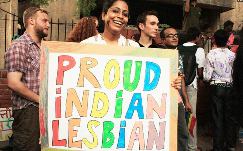 gay indiani