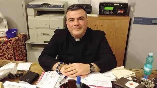 Massimiliano Pusceddu