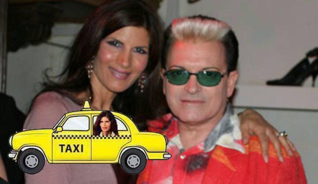 pamela-prati-malgioglio-taxi