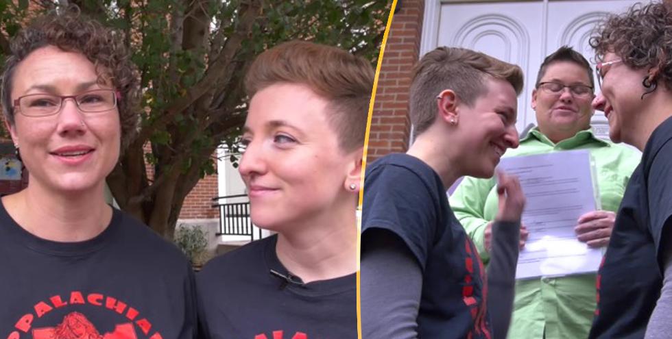 coppia-gay-matrimonio-donald-trump