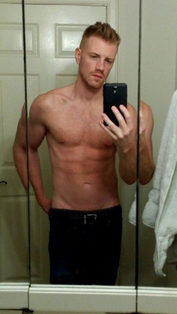 Daniel Newman Gay 20