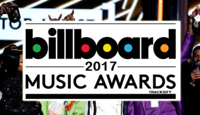 BillboardMusicAwards2017