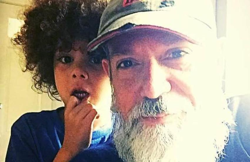 Henry e Joel Amador-Batten