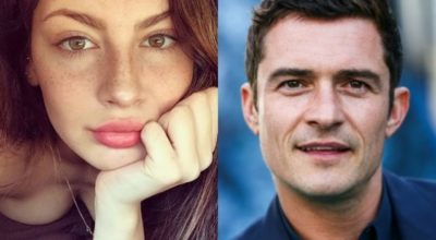 orlando bloom-viviana-ross