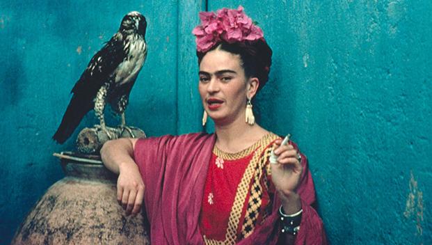 Imagenes De Frida Kahlo Para Imprimir: Arriva Al Mudec Di Milano La Mostra-evento Su Frida Kahlo