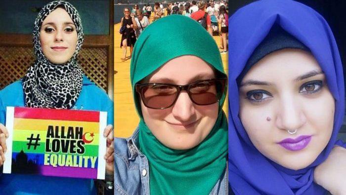 Allah loves equality. Si può essere gay e musulmano