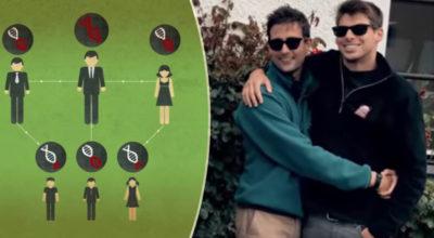 Fa coming out e il padre (medico) realizza un video per spiegare scientificamente cos'è l'omosessualità