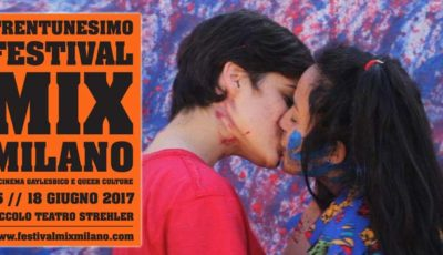 festival mix milano lgbt