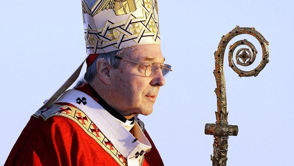 Pedofilia: cardinale George Pell accusato di reati sessuali su minori