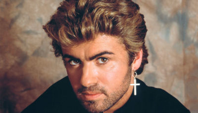 Buon compleanno George Michael