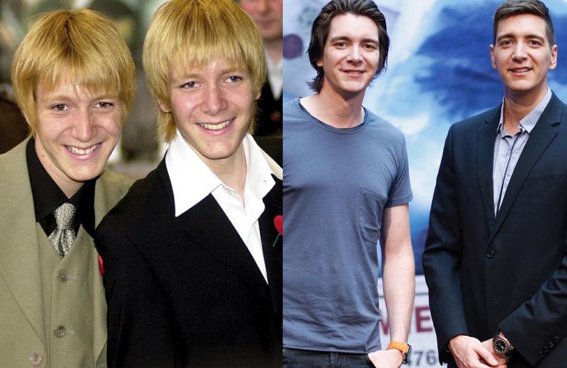 Harry Potter compie 20 anni: ecco come sono cambiati i protagonisti