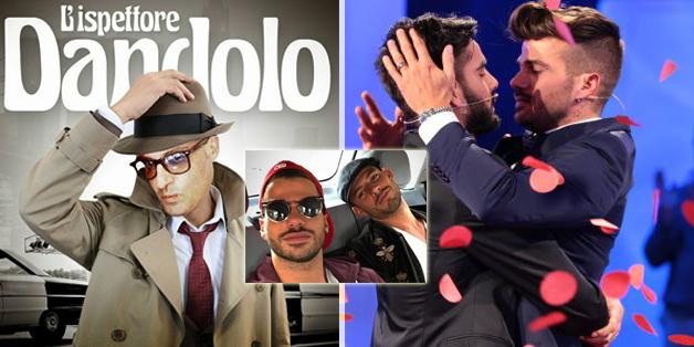 """""""Claudio Sona e Juan Sierra sono sempre stati insieme, io avevo avvisato Maria De Filippi…"""": le rivelazioni di Alberto Dandolo"""