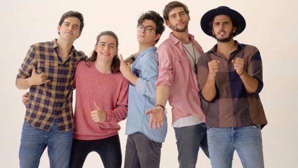 Alvaro Soler lancia il suo nuovo tormentone estivo: Yo Contigo, Tù Conmingo (VIDEO)