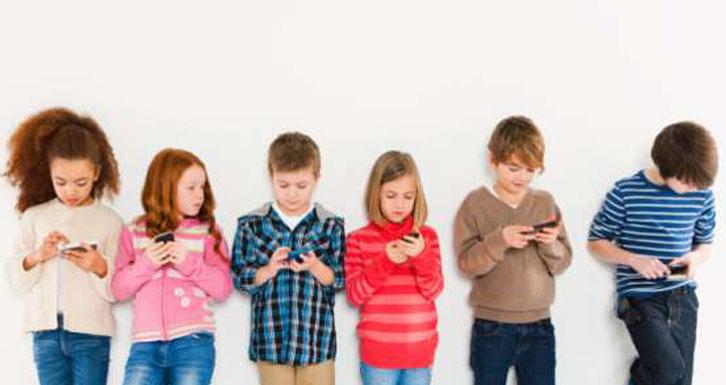 bambini, pedofilia, web, foto