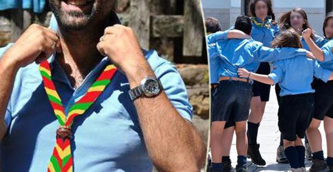 capo scout, omofobia, matrimonio gay