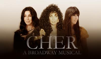 cher-musical, 2018