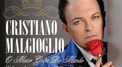 Malgioglio canta: