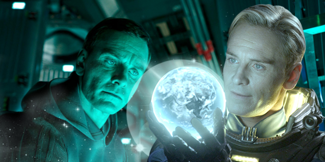 Alien: Covenant, la Cina censura il bacio gay di Michael Fassbender