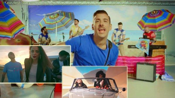Tempo di tormentoni: ecco le hit che ascolteremo per tutta l'estate (VIDEO)