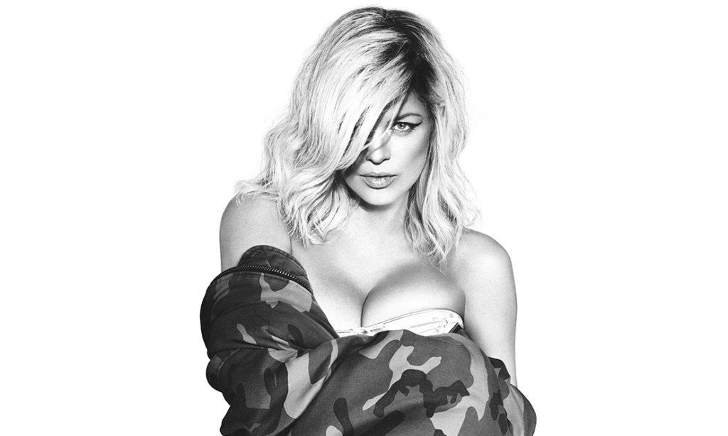 Fergie: nuovo album entro il 2017 (ANTEPRIMA AUDIO)