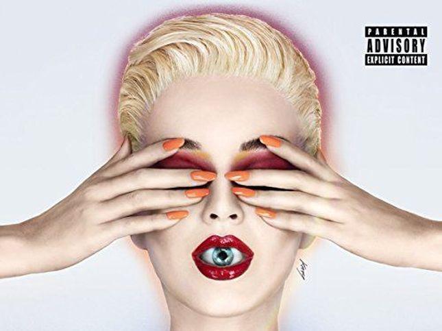 Ascolta Witness, il nuovo album di Katy Perry (AUDIO)