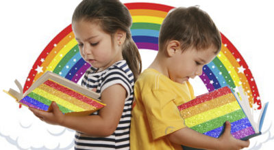 lgbt, scuola, bambini, gender