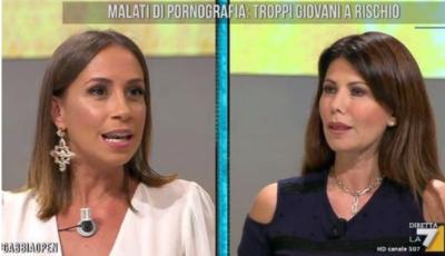 Susanna Messaggio a Malena: