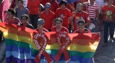 Allarme HIV nelle Filippine: solo nel mese di aprile 629 nuovi contagi