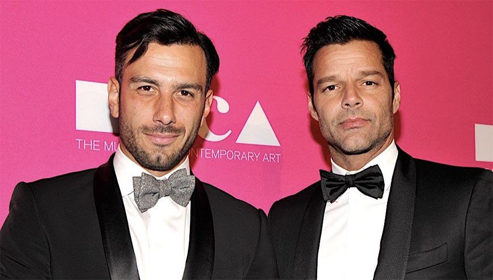 Ricky Martin annuncia il matrimonio: tutti i dettagli del matrimonio con Jwan Yosef