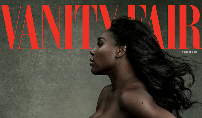 """Serena Williams vittima di insulti razzisti: """"fai schifo, sei disgustosa"""""""