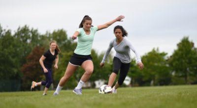 squadra calcio femminile