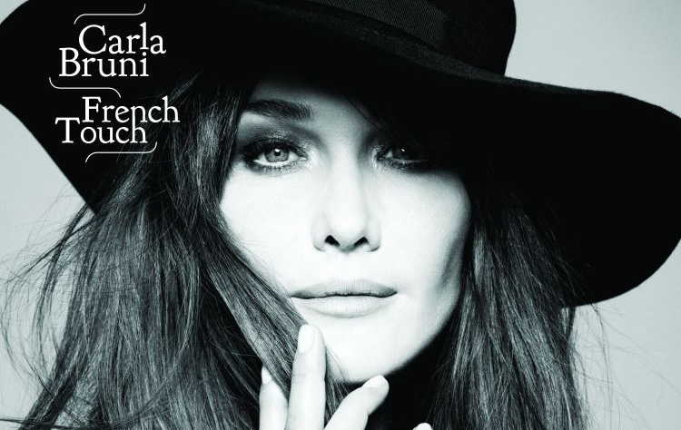 Carla Bruni French Touch