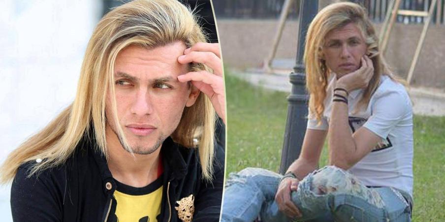 """Modello torturato e ucciso, la tragica fine del """"Brad Pitt iracheno"""""""