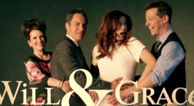 Will & Grace: arriva il nuovo e fantastico spot con il bacio che non ti aspetti (VIDEO)