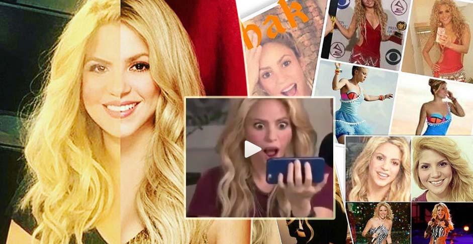 Shakibecca è la sosia ufficiale di Shakira: sa ballare, cantare e muoversi come lei (VIDEO)