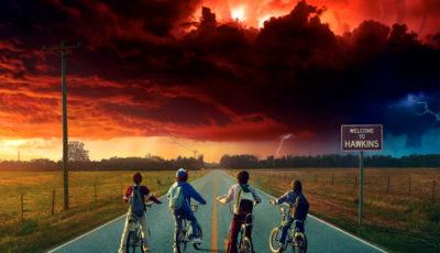 Stranger Things 2: rilasciati la data ufficiale e la nuova locandina
