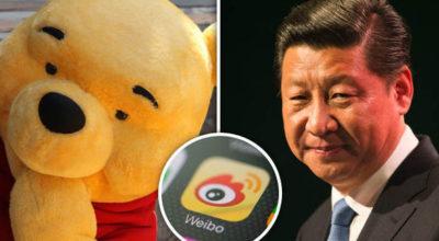 Winnie The Pooh censurato in Cina: il motivo? Somiglia troppo al Presidente
