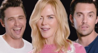 21 anni di Wannabe, tutti cantano le Spice Girls: da Nicole Kidman e James Franco (VIDEO)