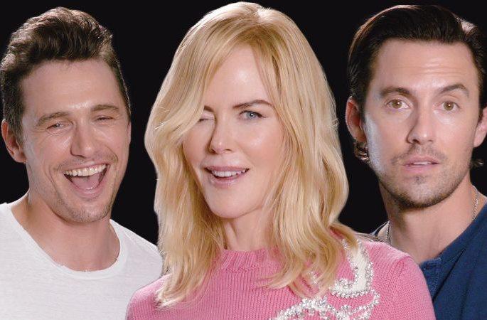 21 anni di Wannabe, tutti cantano le Spice Girls: da Nicole Kidman e James Franco (VIDEO)