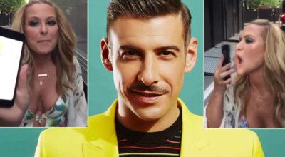"""Anastacia non riesce a resistere e canta """"Occidentali's Karma"""" di Gabbani (VIDEO)"""