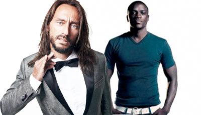 Bob Sinclar featuring Akon