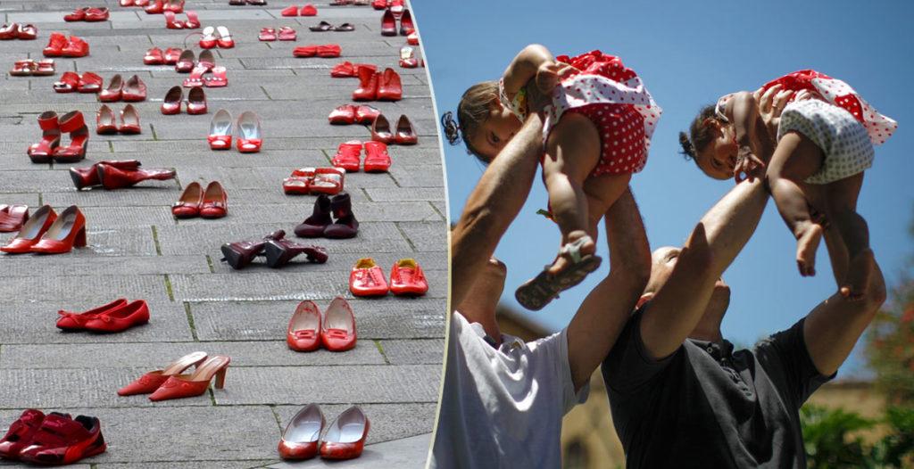 Femminicidio: nella legge sugli orfani spuntano i figli delle unioni civili e si blocca tutto