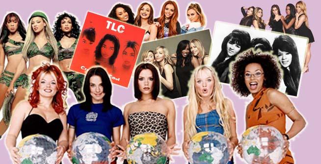 Le 100 canzoni più belle delle girls band di sempre: la classifica di Billboard (VIDEO)