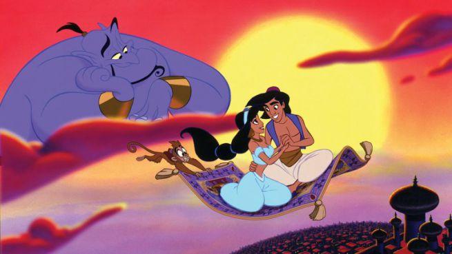 Aladdin, annunciato l'intero cast del live-action Disney